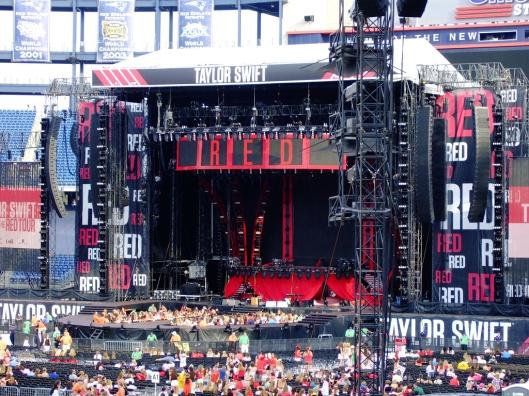 演唱會看台