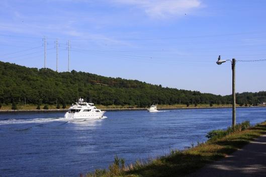 鱈魚角運河
