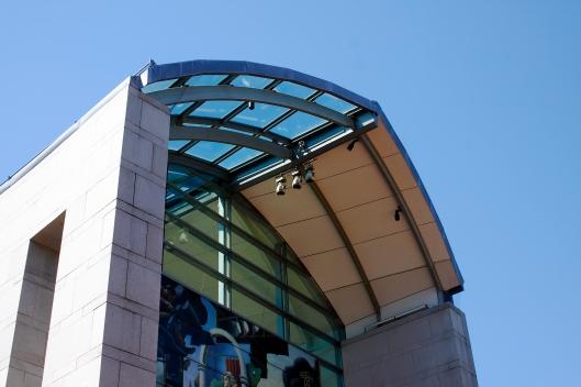 皮博迪博物館