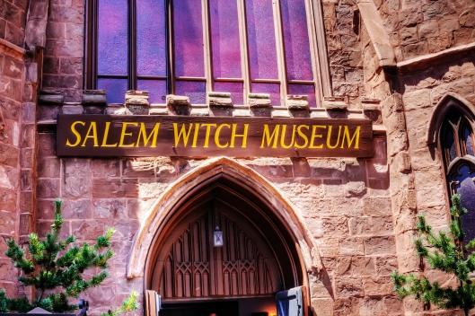女巫博物館