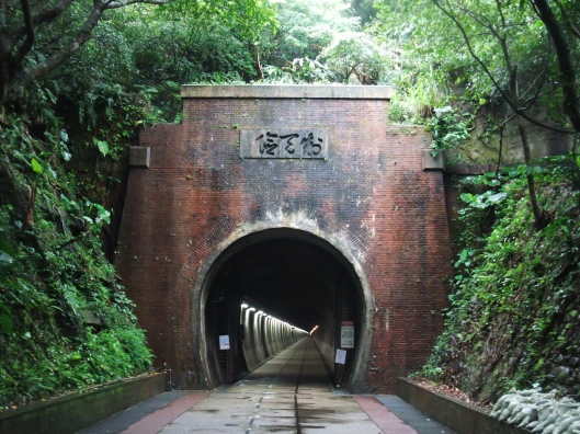 old-caoling-tunnel