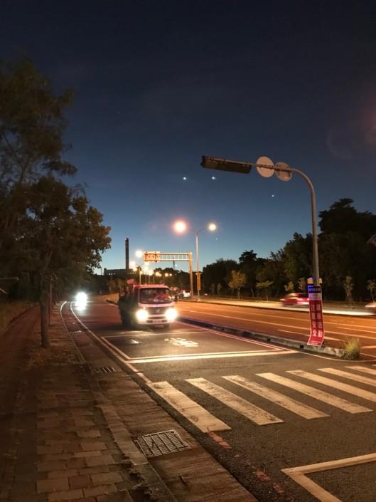 藍色公路自主夜跑_181006_0020